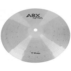 ABX Splash 10""