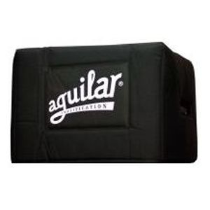 AGUILAR GS212 Cover