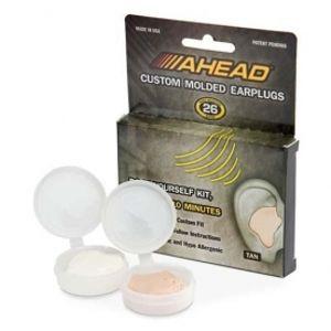 AHEAD ACME - Špunty do uší