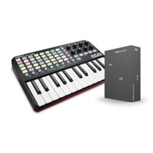 AKAI APC Key 25 + Live 9 Suite (upgrade)