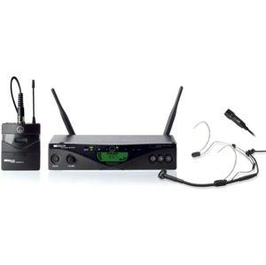 AKG WMS 470 Presenter M (826,3-831,9 MHz)