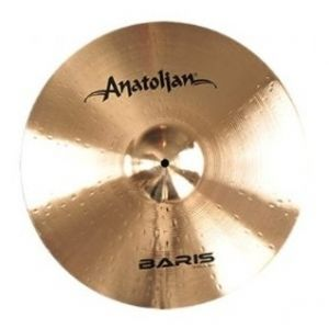 "ANATOLIAN Baris 13"" Power Hihat"