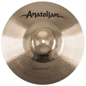 "ANATOLIAN Diamond Trinity 13"" Regular Hi-hat"