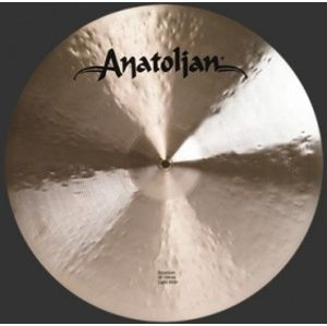 "ANATOLIAN Emotion 15"" Crash"