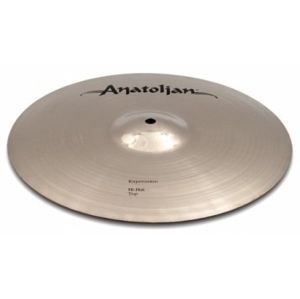 "ANATOLIAN Expression 12"" Power Hihat"
