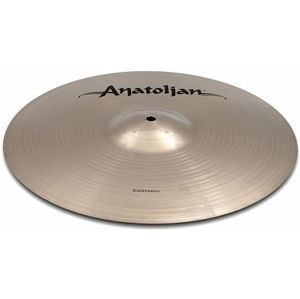 "ANATOLIAN Expression 19"" Crash"