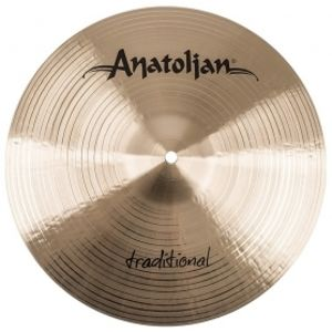 "ANATOLIAN Traditional 12"" Rock Hi-Hat"