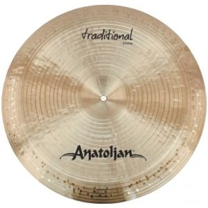 "ANATOLIAN Traditional 20"" China"