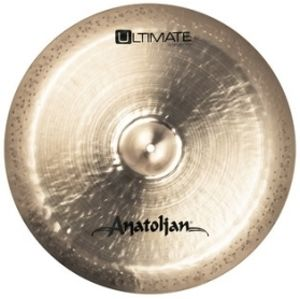 "ANATOLIAN Ultimate 12"" China"