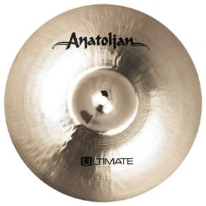 "ANATOLIAN Ultimate 12"" Power Hi-Hat"
