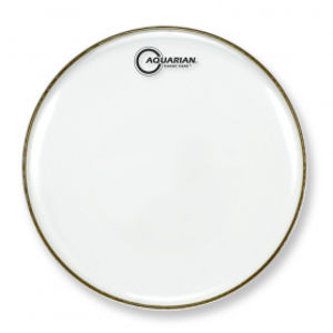 AQUARIAN CCSN12 Classic Clear Snare Resonant 12""