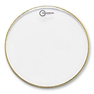 "AQUARIAN FOR18 Force Ten 18"" Clear"