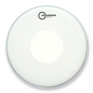 AQUARIAN TCFXPD14 Focus-X Coated With Power Dot 14""