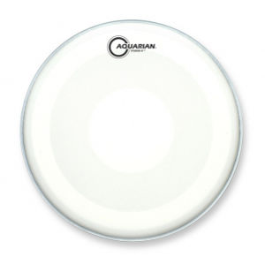 AQUARIAN TCSXPD13 Coated Studio-X With Power Dot 13""