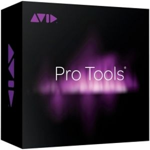 AVID Pro Tools 12 Upgrade Institutional