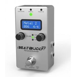 BEAT BUDDY Mini Singular Sound