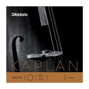 D´ADDARIO - BOWED Kaplan Cello KS511 4/4M