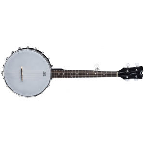DEAN GUITARS Backwoos Mini Travel Banjo