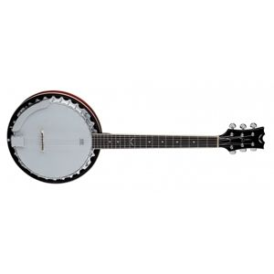 DEAN GUITARS BW6 Blackwoods 6 Banjo