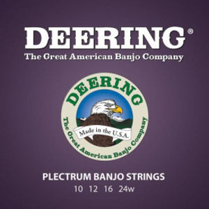 DEERING Strings Plectrum
