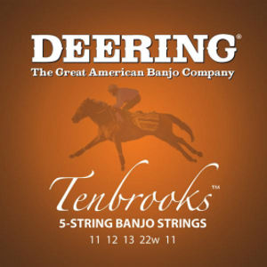 DEERING Strings Tenbrooks