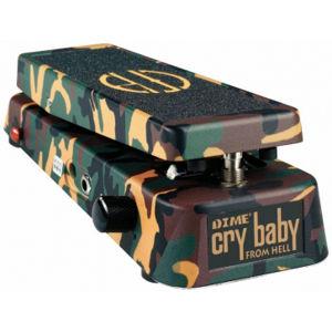 DUNLOP Dimebag Cry Baby Wah DB01