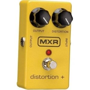 DUNLOP MXR Distortion+