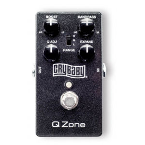 DUNLOP Q-Zone Fixed-Wah CSP030