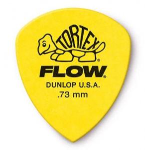 DUNLOP Tortex Flow Standard 0.73 12ks