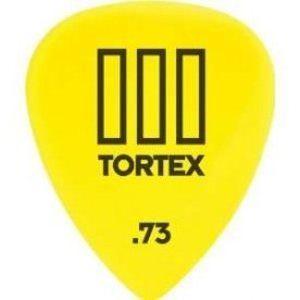 DUNLOP Tortex TIII 0.73 12ks