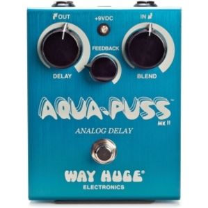 DUNLOP Way Huge Aqua Puss MkII