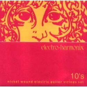 ELECTRO HARMONIX 10S - .010 - .046