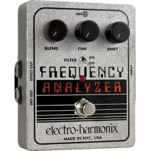ELECTRO HARMONIX Frequency Analyzer XO