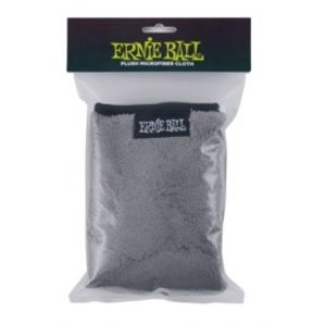 ERNIE BALL P04219 Ultra Plush Microfiber Polish Cloth