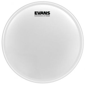 EVANS BD18GB4UV UV EQ4 Bass 18""