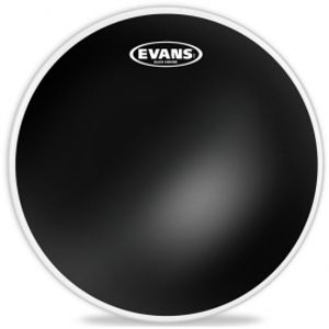 EVANS Black Chrome 8""