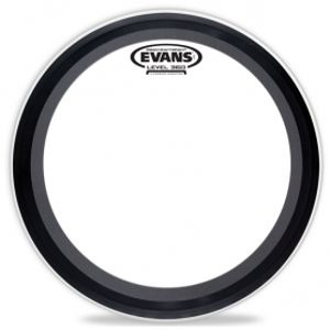"EVANS EMAD Heavyweight 20"" Clear"