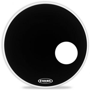 "EVANS EQ3 Reso 24"" Black"