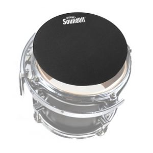 "EVANS HQ Percussion - SoundOff - 12"" Snare/Tom"