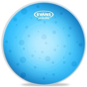 "EVANS Hydraulic Blue 10"" Clear"