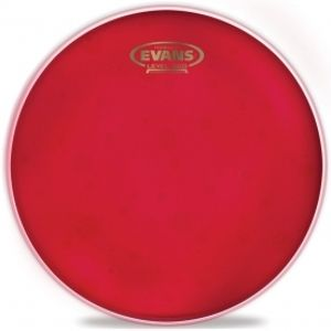 "EVANS Hydraulic Red 16"" Clear"
