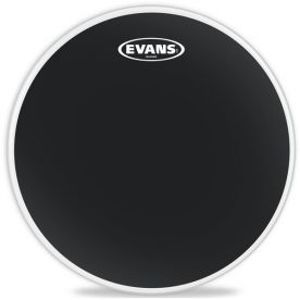 "EVANS Resonant 8"" Black"