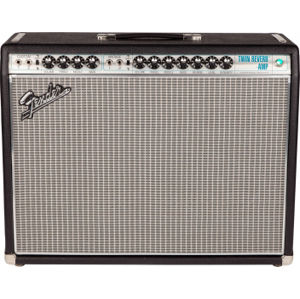 FENDER '68 Custom Twin Reverb B-STOCK