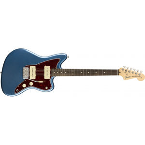 FENDER American Performer Jazzmaster Satin Lake Placid Blue Rosewood