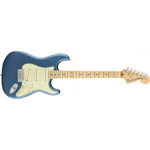 FENDER American Performer Stratocaster Satin Lake Placid Blue Maple
