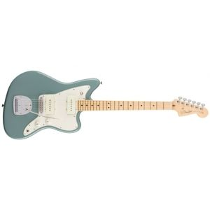 FENDER American Professional Jazzmaster Sonic Gray Maple