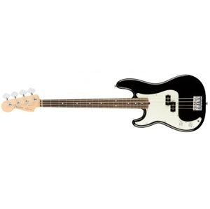 FENDER American Professional Precision Bass LH Black Rosewood