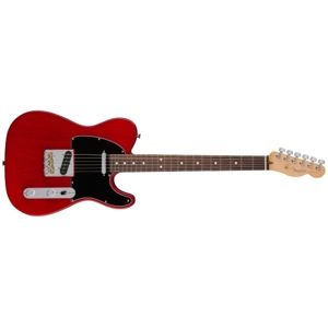 FENDER American Professional Telecaster Crimson Red Transparent Rosewood