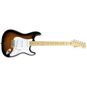 FENDER Classic Player '50s Stratocaster®, Maple Fingerboard, 2-Color Sunburst