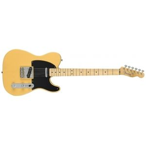 FENDER Classic Player Baja Telecaster®, Maple Fingerboard, Blonde